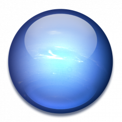 Marbles clipart neptune