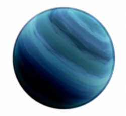 Marbles clipart neptune planet