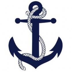 Anchor clipart marina