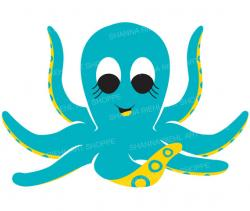 Marine Life clipart beach animal