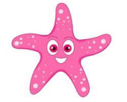 Marine Life clipart starfish