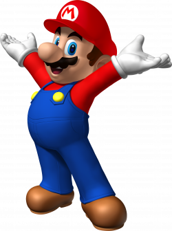 Mario clipart bross