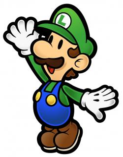 Mario clipart little