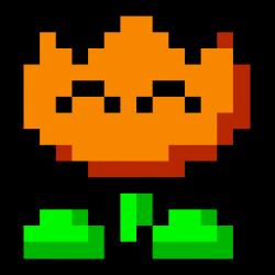 Zelda clipart pixelated