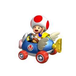 Mario clipart wii