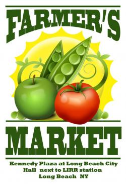 Market clipart farming