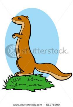 Prairie Dog clipart Prairie Dog Illustration