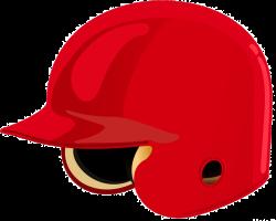 Helmet clipart softball helmet