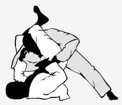 Martial Arts clipart brazilian jiu jitsu