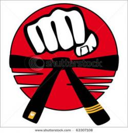 Martial Arts clipart japanese