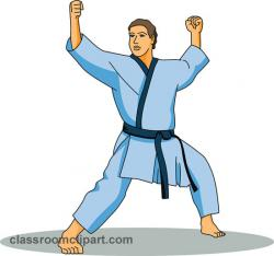 Martial Arts clipart jujitsu