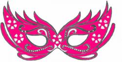Masquerade clipart masskara festival
