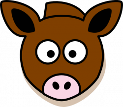 Mask clipart donkey