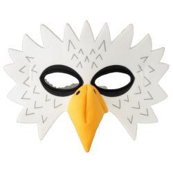 Masks clipart eagle