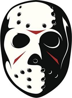 Masks clipart hockey