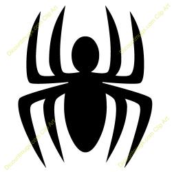 Spider-Man clipart spiter