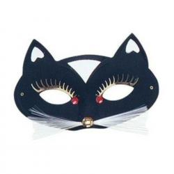 Whiskers clipart cat eye