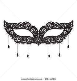 Masquerade clipart masquerade ball mask