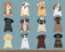 Beagle clipart lost dog