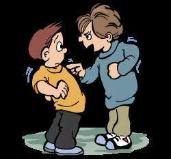 Fight clipart aggressive behaviour