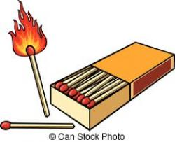 Matches clipart