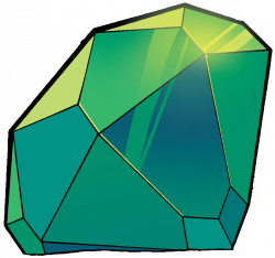 Emerl clipart diamond