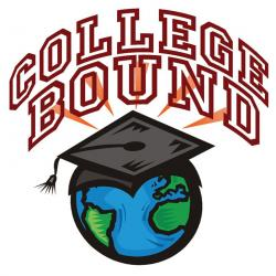 Maters clipart college education