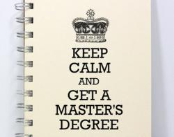 Maters clipart doctoral degree