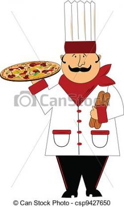 Maters clipart master chef