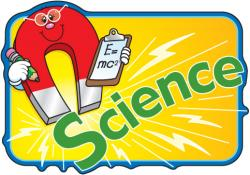 Science clipart school subject