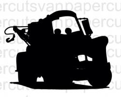 Maters clipart whip