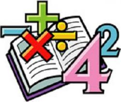 Mathematics clipart math subject