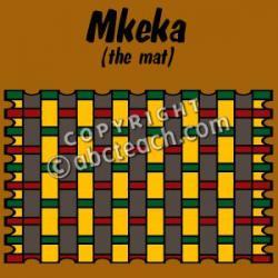 Matte clipart mkeka