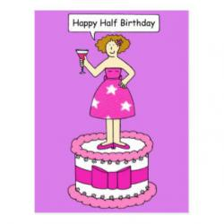 Mauve clipart birthday cake