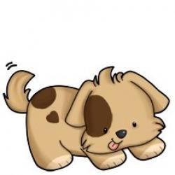 Perro clipart farm dog