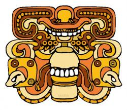 Mayan clipart ancient