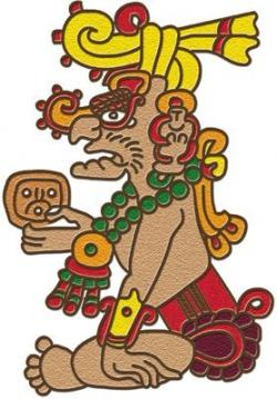 Mayan clipart ancient farming
