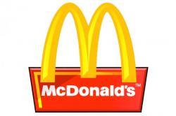 McDonald's clipart mcdonalds logo