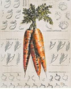 M.c.escher clipart carrot