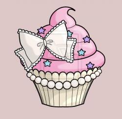 M.c.escher clipart cupcake