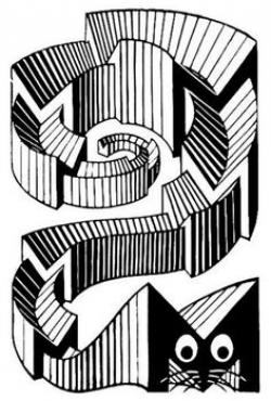 M.c.escher clipart earth