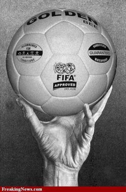 M.c.escher clipart soccer