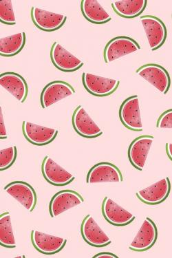M.c.escher clipart watermelon