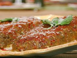 Meatloaf clipart healthy eating
