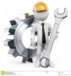 Metal clipart mechanical engineering