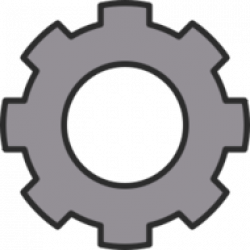 Mechanical clipart