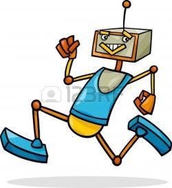 Mechanical clipart cartoon