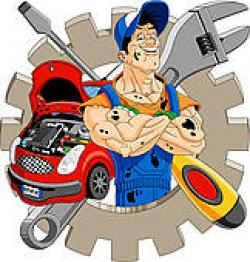 Mechanical clipart diesel mechanic