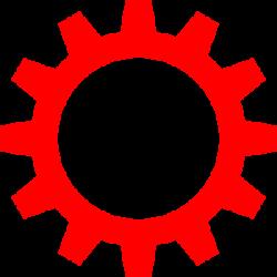 Mechanical clipart engineering symbol