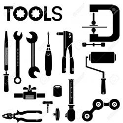 Mechanical clipart engineering tool